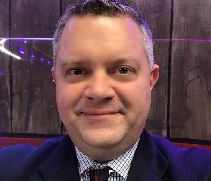Jeff Souther, Secretary